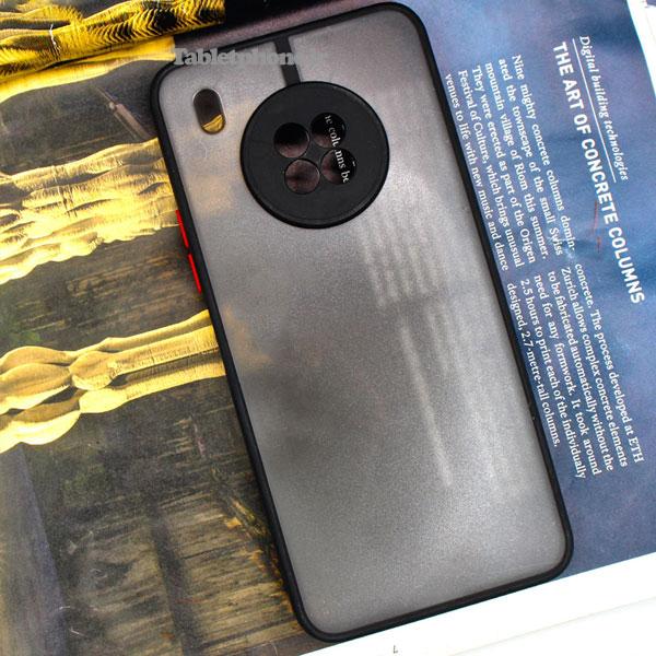 خرید قاب گوشی هواوی Huawei Y9a مدل پشت مات