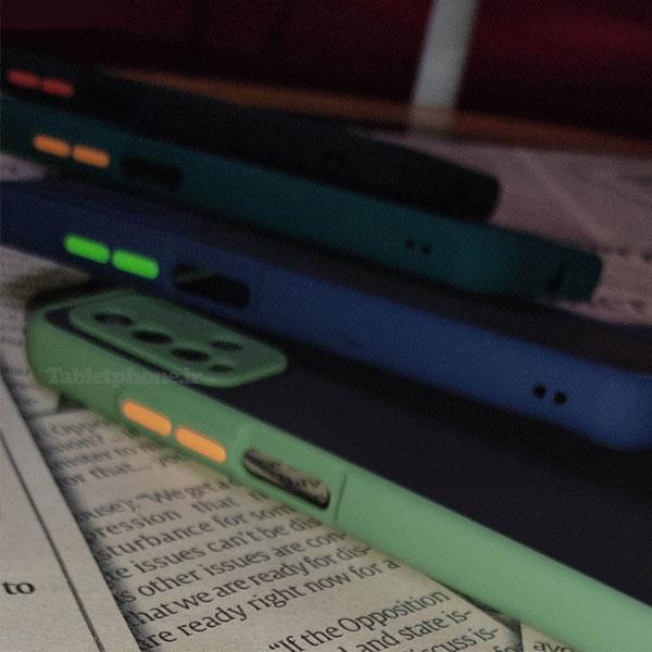 خرید قاب گوشی شیائومی Redmi 9 Power / Redmi 9T مدل پشت مات