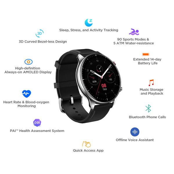 قیمت خرید Xiaomi Amazfit GTR 2