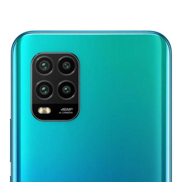 قیمت خرید گوشی موبایل شیائومی Xiaomi Mi 10 Lite 5G