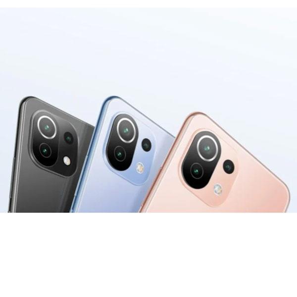 قیمت خرید گوشی موبایل شیائومی Xiaomi Mi 11 Lite