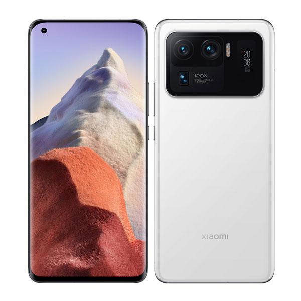قیمت خرید گوشی موبایل شیائومی Xiaomi Mi 11 Ultra 5G