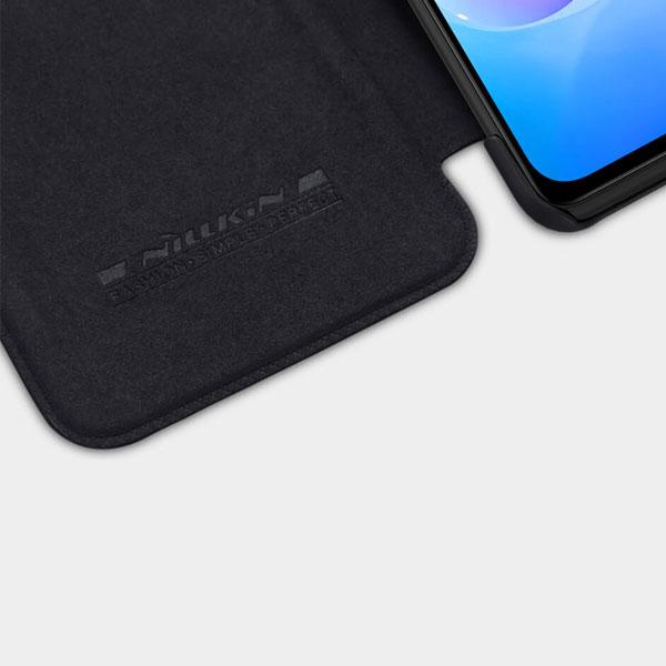 قیمت و خرید کیف چرمی گوشی شیائومی Mi 11X Pro مدل نیلکین Qin
