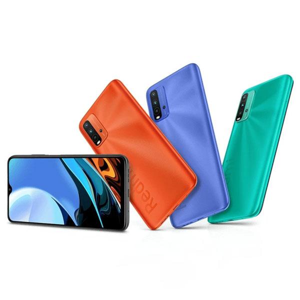 قیمت خرید گوشی موبایل شیائومی Xiaomi Redmi 9T