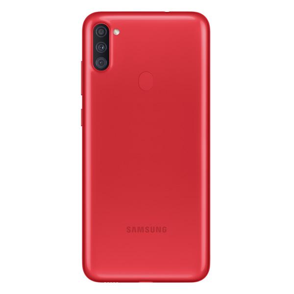 قیمت خرید گوشی موبایل سامسونگ گلکسی A11 نسخه 32GB