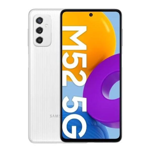 خرید گوشی موبایل سامسونگ Samsung Galaxy M52 5G 128GB