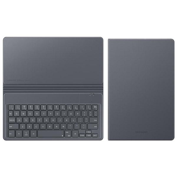 خرید کیف کیبورد اورجینال سامسونگ Tab A7 10.4 2020 EF-DT500