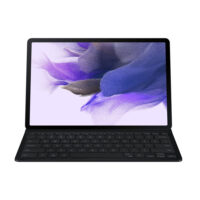 خرید کیف کیبورد اورجینال تبلت سامسونگ Galaxy Tab S7 FE مدل EF-DT730