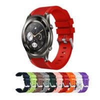خرید بند سیلیکونی ساعت هوشمند هواوی واچ 2 کلاسیک