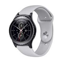 خرید بند سیلیکونی ساعت هوشمند سامسونگ گیر S2 کلاسیک