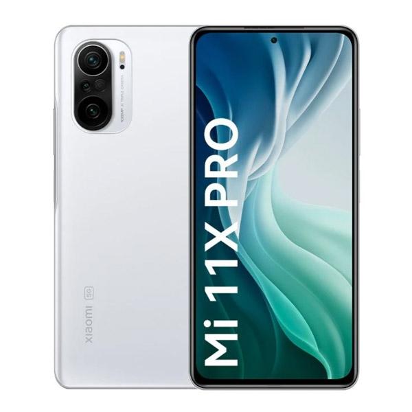 قیمت خرید گوشی موبایل Xiaomi Mi 11X Pro 5G