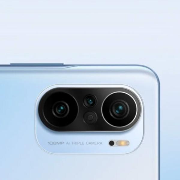 قیمت خرید گوشی موبایل شیائومی Xiaomi Mi 11i 5G