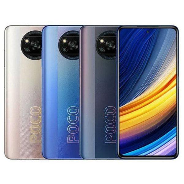 قیمت خرید گوشی موبایل شیائومی Xiaomi POCO X3 Pro