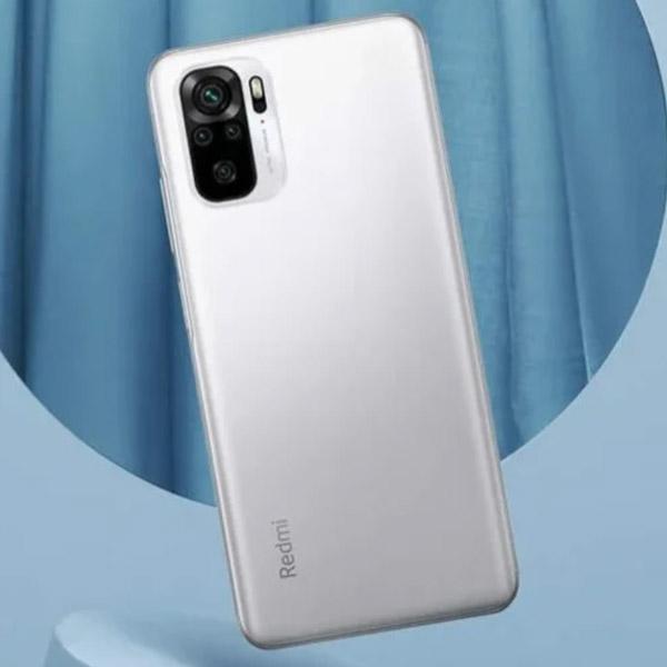 قیمت خرید گوشی شیائومی ردمی 10 - Xiaomi Redmi 10