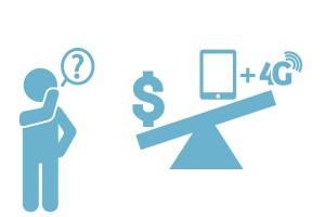 راهنمای خرید تبلت 4G ساپورت زیر یک میلیون تومان