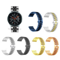 بند ساعت سامسونگ Galaxy Watch 46mm استیل 5Rows