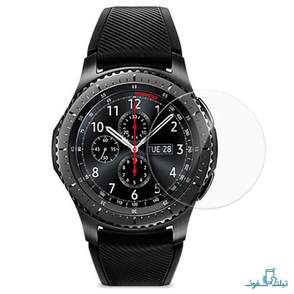 COTEetCI 3D Glass Screen Protector For Gear S3-1-Buy-Price-Online
