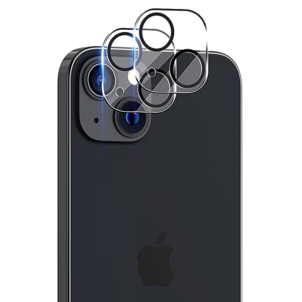 خریدمحافظ لنز دوربین گوشی اپل آیفون 13 مینی