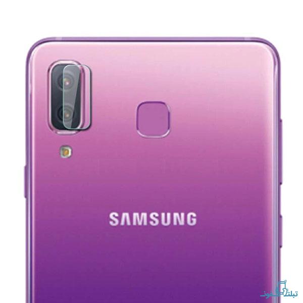 Camera Lens Protector For Samsung Galaxy A8 Star