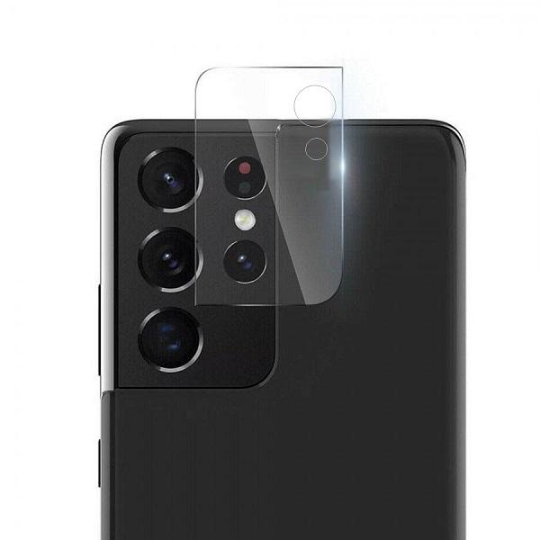 خرید محافظ لنز دوربین گوشی سامسونگ گلکسی S21 الترا