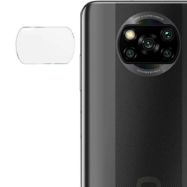 خرید محافظ لنز دوربین گوشی شیائومی پوکو X3 NFC