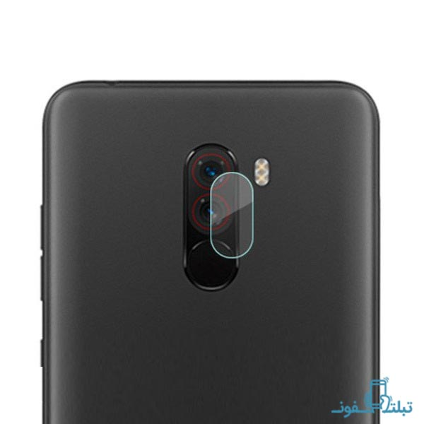 Camera Lens Protector For Xiaomi Pocophone F1-buy