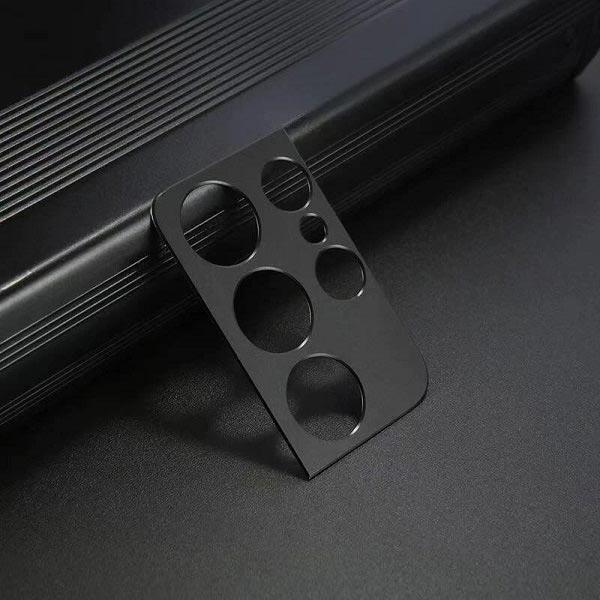 خرید محافظ فلزی دوربین گوشی سامسونگ گلکسی S21 الترا