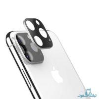 رینگ محافظ دوربین اپل آیفون 11 پرو