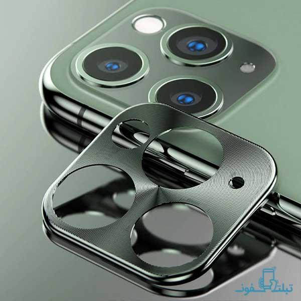 رینگ محافظ دوربین اپل آیفون