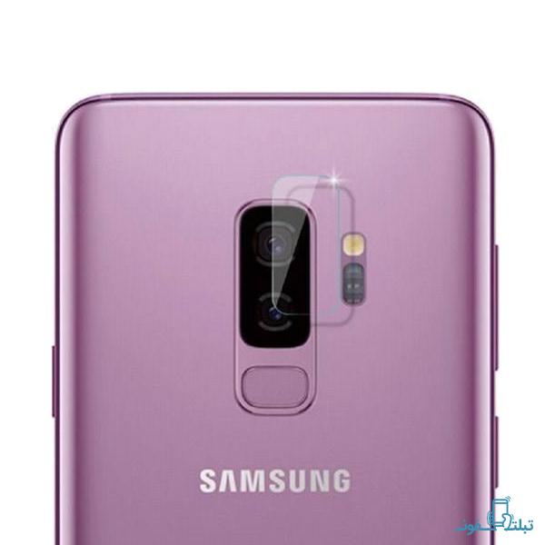 قیمت خرید محافظ لنز دوربین گوشی سامسونگ گلکسی S9 Plus