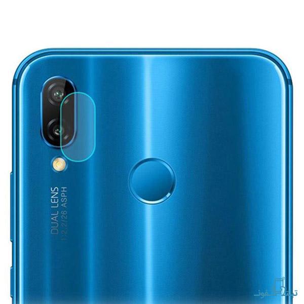 Camera Lens Tempered Glass Protector huawei nova 3e-Buy-Price-Online