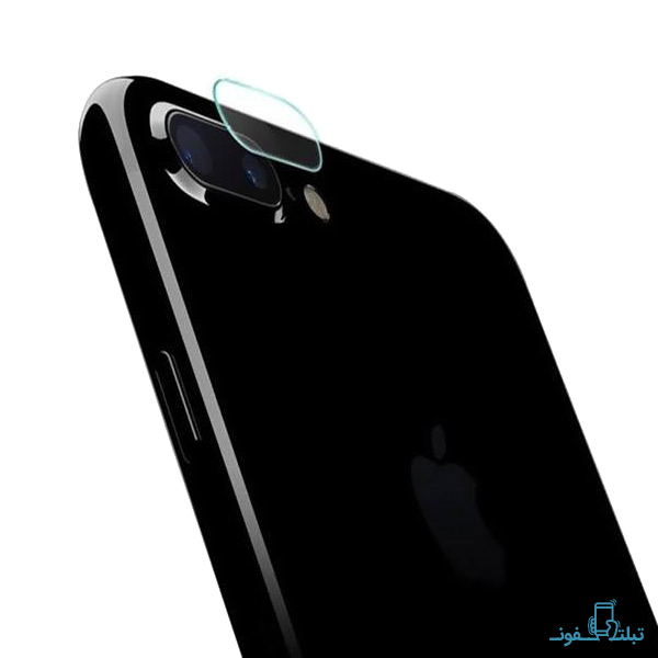 قیمت خرید محافظ لنز دوربین گوشی اپل آیفون 7 پلاس
