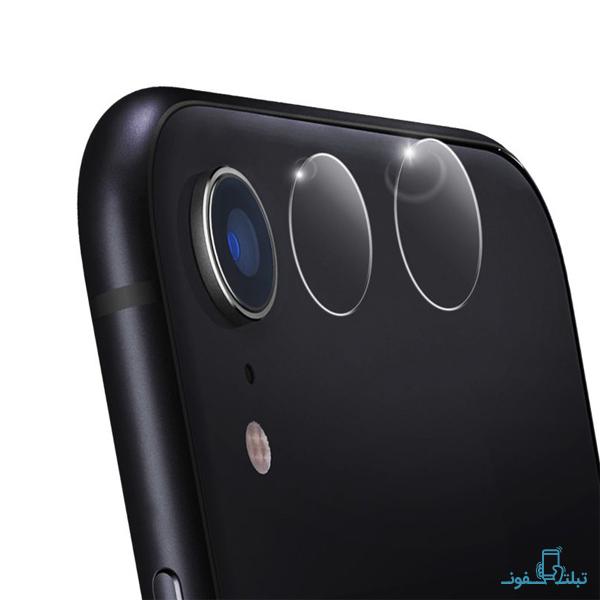 قیمت خرید محافظ لنز دوربین گوشی اپل آیفون XR