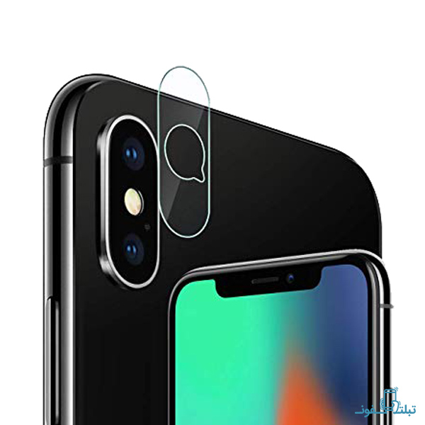 Camera lens Tempered Glass protector For Apple iPhone XS-Buy-Price-Online