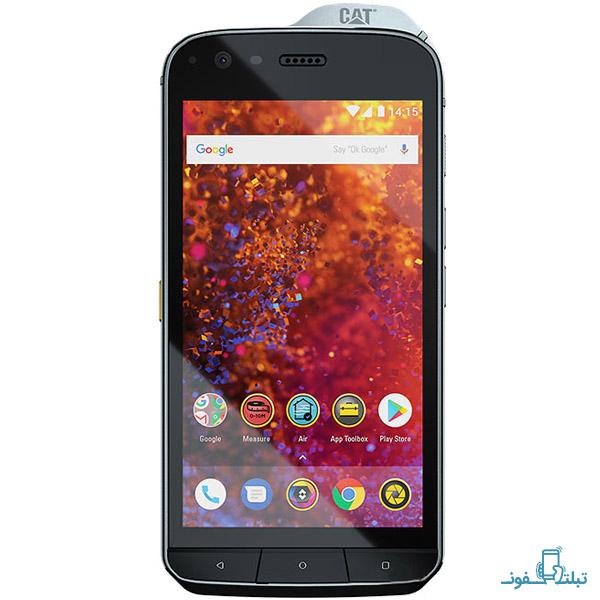 قیمت خرید گوشی موبایل کترپیلار S61
