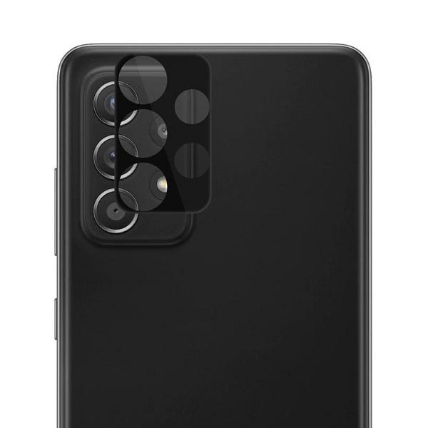 خرید محافظ لنز دوربین سامسونگ Galaxy A72 4G/5G مدل سرامیکی