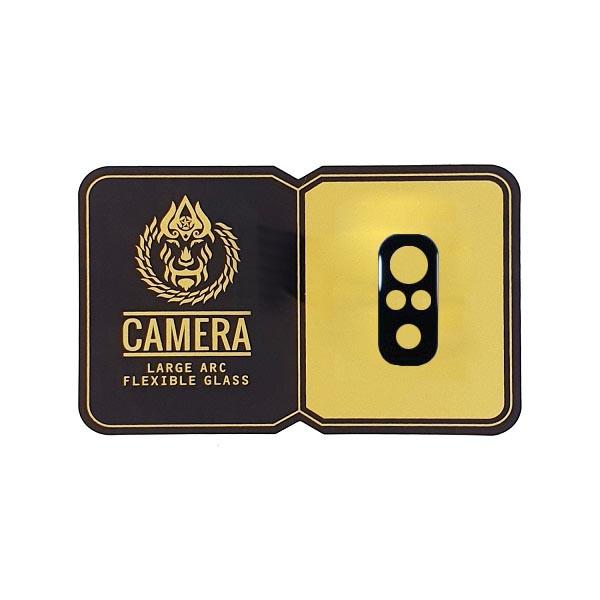 خرید محافظ لنز دوربین شیائومی Redmi Note 10 4G/10S مدل سرامیکی