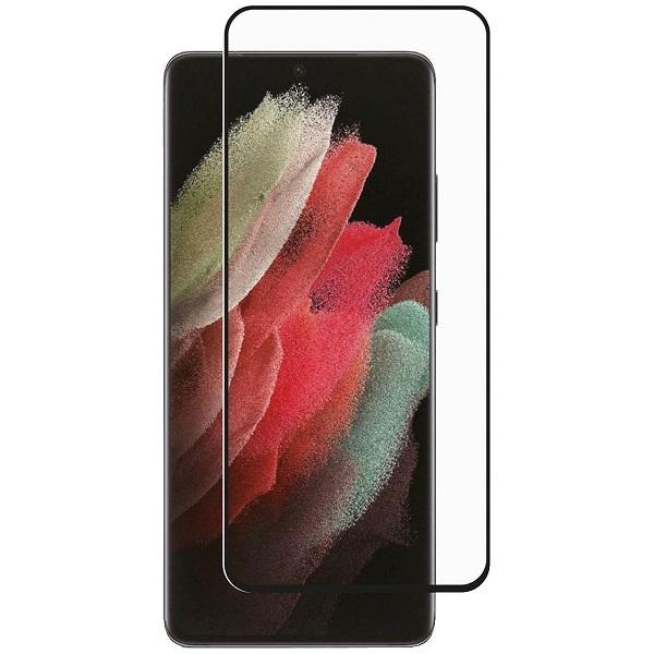 خرید محافظ سرامیکی تمام صفحه گوشی سامسونگ گلکسی S21 الترا