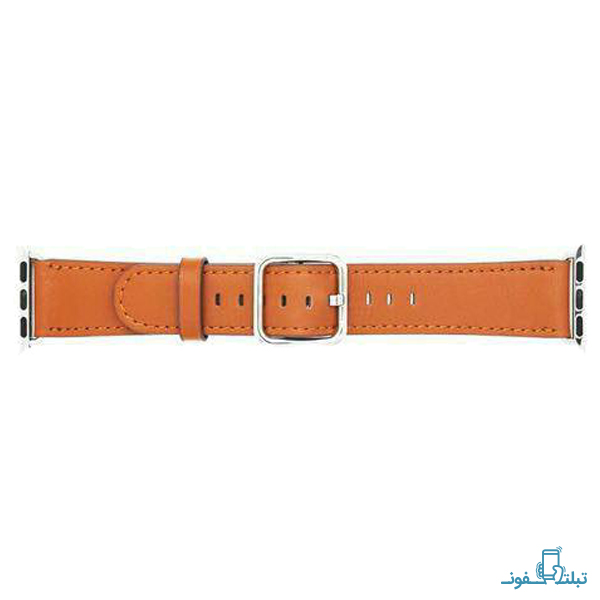 Classic Leather Band For 42mm iwatch-1-Buy-Price-Online