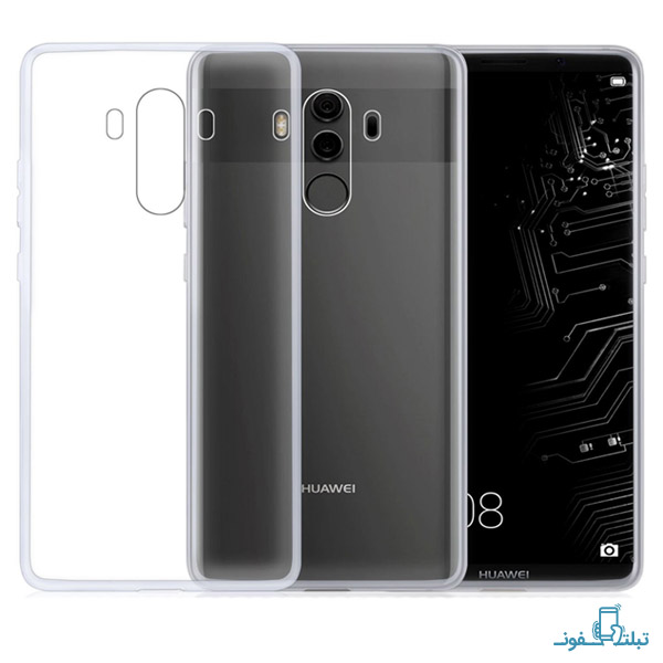 Clear Tpu Huawei Mate 10 Pro-Buy-Price-Online