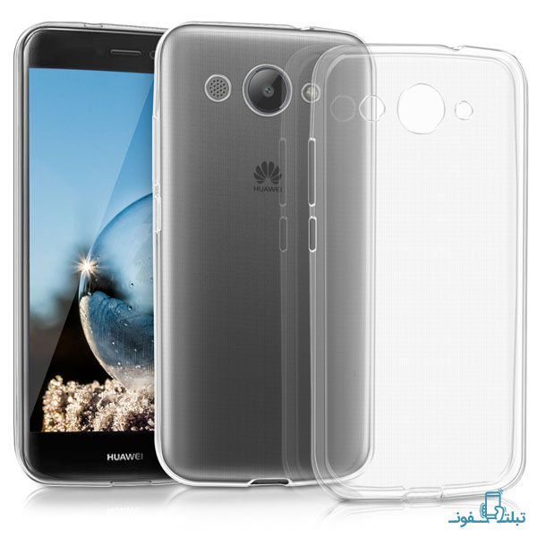 Clear Tpu Huawei Y3 2018-Buy-Price-Online