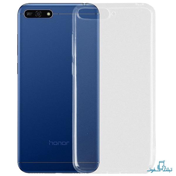 قیمت خرید قاب ژله ای گوشی موبایل هواوی Y6 پرایم 2018