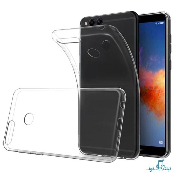 قیمت خرید قاب ژله ای گوشی موبایل هواوی Y9 2018