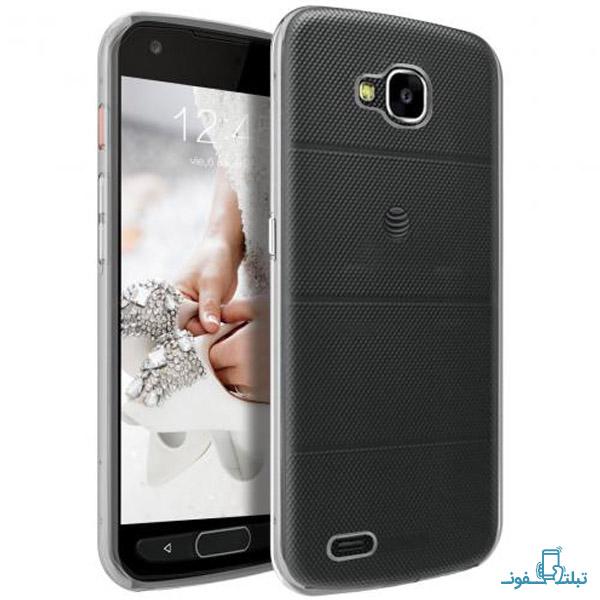 Clear Tpu LG X Venture-Buy-Price-Online