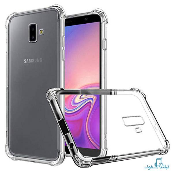 Clear Tpu Samsung J6 Plus-Buy-Price-Online