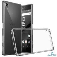 قیمت خرید قاب ژله ای گوشی موبایل سونی Z5 Premium