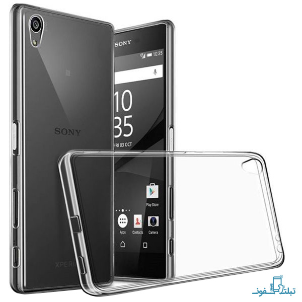 Clear Tpu Sony Z5 Premium-Buy-Price-Online