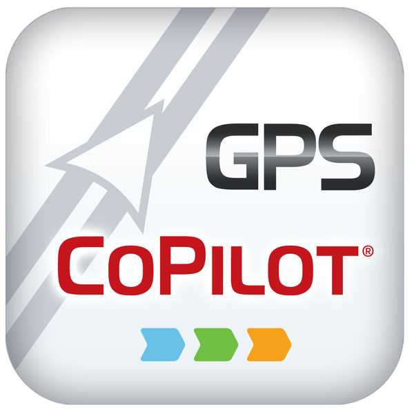 معرفی نرم افزار CoPilot GPS App Introducing