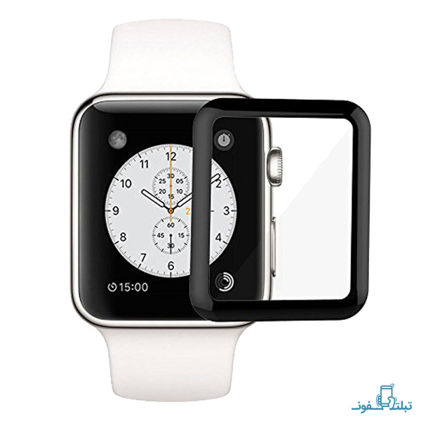 Coteetci Glass 9H 0.1mm For Apple Watch 38mm-2-Buy-Price-Online