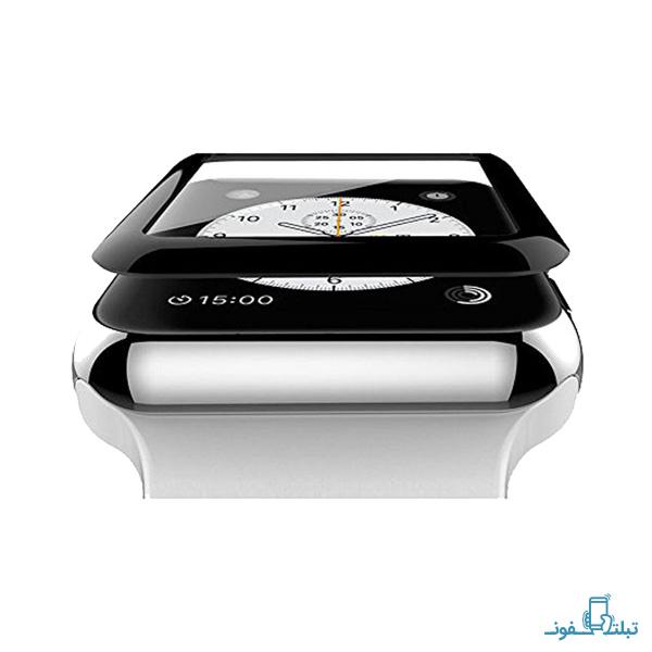 قیمت خرید محافظ فول صفحه نمایش اپل واچ 42 میلی میتری